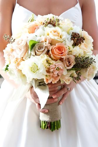 Fall Bouquet 1