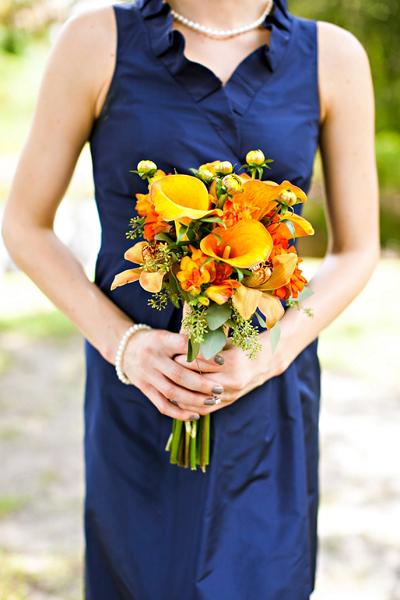 Fall Bouquet 3