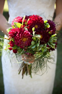 Fall Bouquet 4 Burgundy-Dahlia-Bouquet-250x375