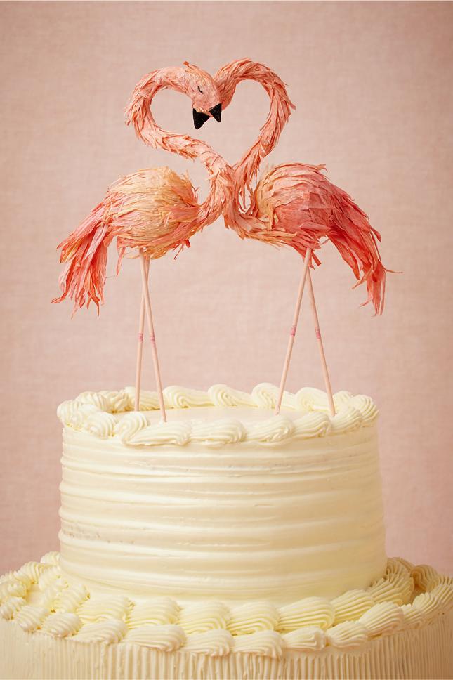 15 Bridal Shower Cakes via www.weddingsillustrated.net