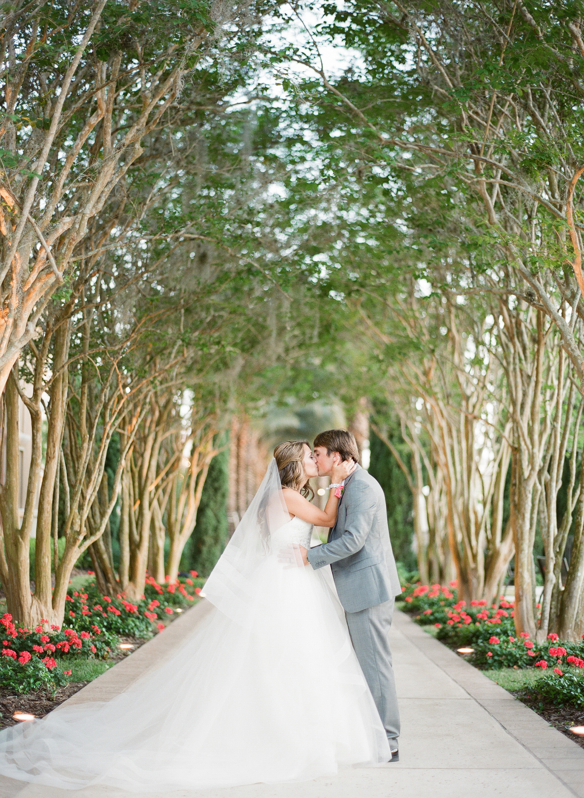 Where to Wed: 20 Florida Wedding Venues That Dazzle - Four Seasons Orlando at Walt Disney World Resort | Weddings Illustrated