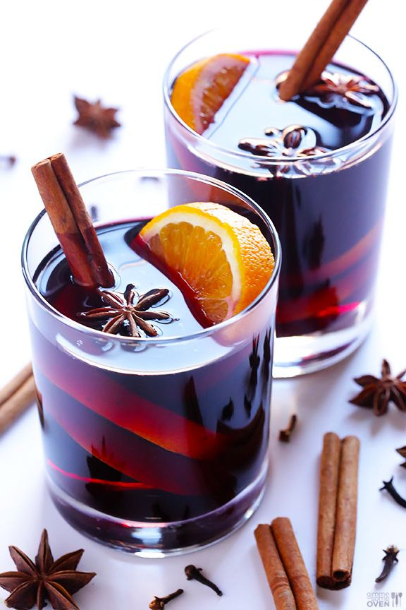 5 Warm Cocktails to Ward Off the Winter Chill | Weddings Illustrated