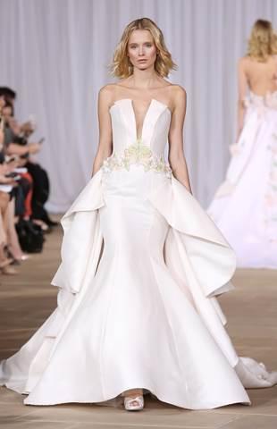 Designer to Know: Ines Di Santo | Weddings Illustrated